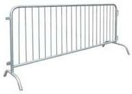 Iznajmljivanje niskih zastitnih ograda